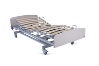 Bock v2 King Single 4-Section Electric Bed