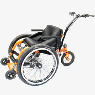 MT Push Mountain Trike