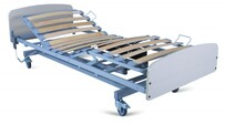 Bock v2 Single 4-Section Electric Bed
